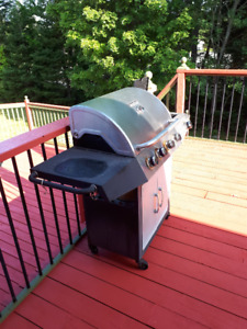 Master Cook Barbecue