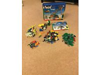 K'Nex Construction Set