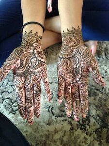 Henna art Cambridge Kitchener Area image 7