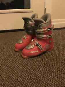 Tecnica Boots Size 21.5