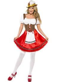 Bavarian Wench