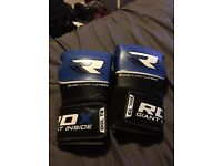 RDX Boxing gloves !!!!