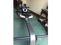 ROWING MACHINE Body Sculpture Magnetic Rower BR3175