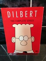 Dilbert the Complete Series Dvd Set