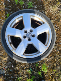 Mk4 golf wheels