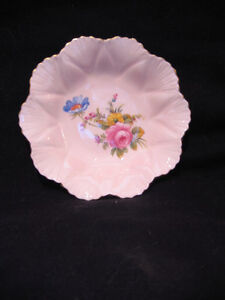 SHELLEY VINTAGE SWEETS DISH