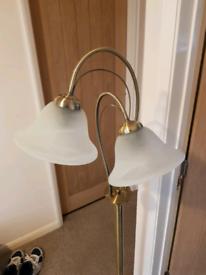 upstand floor lamp