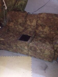 Nice little couch