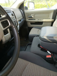 2011 Dodge 3500 Diesel w/MTC Fully Stocked