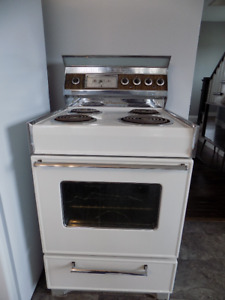 Enterprise Stove