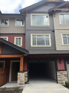 brand new Townhouse at Maple Ridge (Albion Area) for rent
