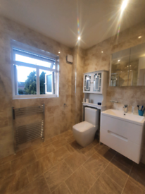 Shop fitter,property renovation,kitchen and bathroom fitter