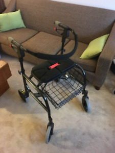 Human Care Nexus III Walker