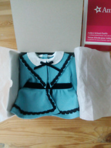 Addy Walker Outfit American Girl Doll **NEW IN BOX**