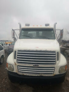 2000 Sterling T/A Gravel Truck For Sale