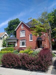Stunning Century Home In The Heart Of Stouffville