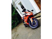 Aprilia rs 50cc bike for sale