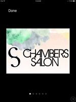 Full/Part Time Commission Stylist