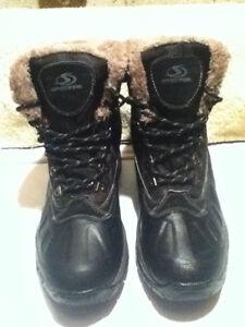 Women's Sportek Winter Boots Size 11 London Ontario image 8