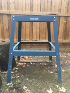 Heavy Duty Tool Stand