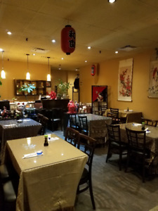 Restaurant location for sale in downtown Dundas, Ontario