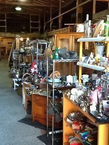 Everything on sale in the Birds Nest in the Barn Kingston Kingston Area image 2