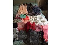 Girls clothes Bundle 10-12