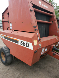 Baler Hesston | Kijiji in Saskatchewan  - Buy, Sell & Save