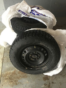 195 65 R15 Honda Civic Tires and Rims