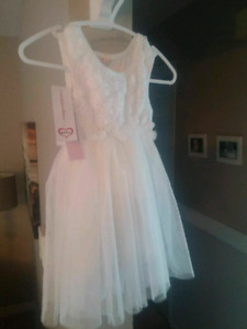 BRAND NEW TODDLERS/INFANT PRINCESS DRESSES