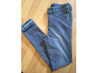 Size 8R, Next jeans