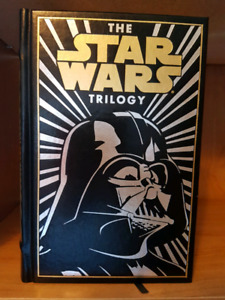 Star Wars hardcover books for sale (1/3)
