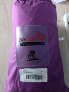 Bicycle Cover New