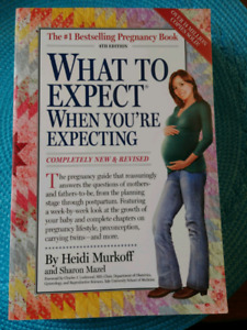 What to expect when you're expecting $5