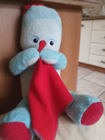 Iggle piggle soft toy IN THE NIGHT GARDEN