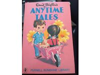 Enid Blyton's Anytime Tales - collector