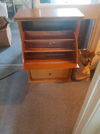 Chest of drawers filing cabinet