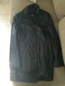 Danier Leather Jacket London Ontario image 1