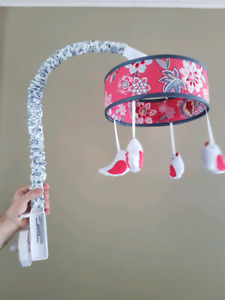 Baby Mobile for Nursery