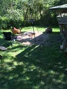 Dutchmen fifth wheel at wildwood Stratford Kitchener Area image 2