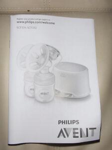Philips Avent double breast pump / Tire-lait West Island Greater Montréal image 8