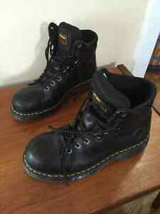 Brand New Dr. Martens Industrial Work Boots