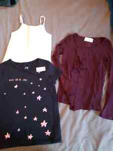 Girls clothes - Linges de filles Gatineau Ottawa / Gatineau Area image 3