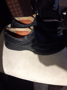 Clarks dress shoes for sale