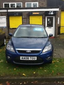 Ford Focus diesel in very good condition