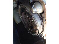 Astra 1.3 cdti engine spares or repairs