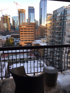 $1150 incentive 1 Bedroom downtown avail now or Dec 1