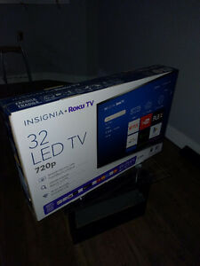 Brand new smart TV for sale