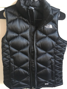 Youth North Face Vest