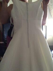 wedding dress Peterborough Peterborough Area image 2